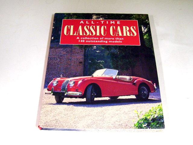 画像1: ALL-TIME CLASSIC CARS