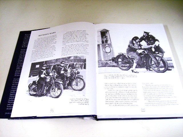 画像2: BRITISH MOTORCYCLES 1930s