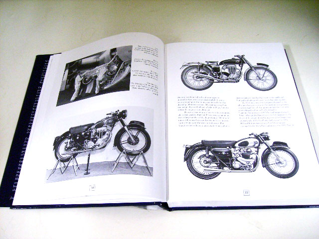 画像3: BRITISH MOTORCYCLES 1930s