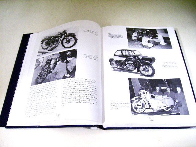 画像4: BRITISH MOTORCYCLES 1930s