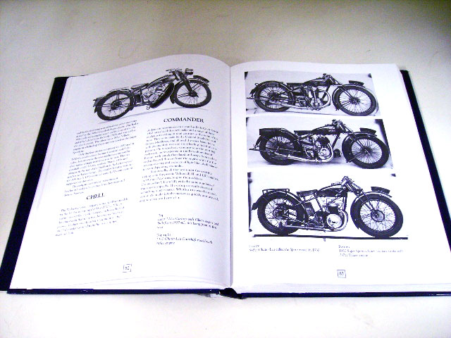 画像5: BRITISH MOTORCYCLES 1930s