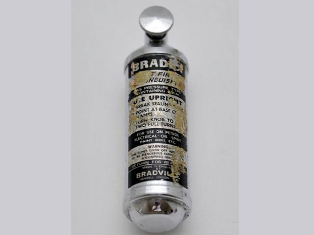 画像5: BRADEX 消火器 ワークス用