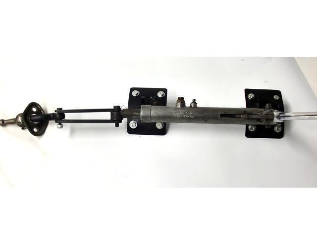画像5: ミニ MK-1用 シフトチェンジ Assy 中古品