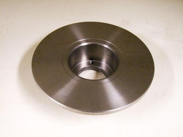 画像3: 英国製 ブレーキローター 12インチ 2個セット