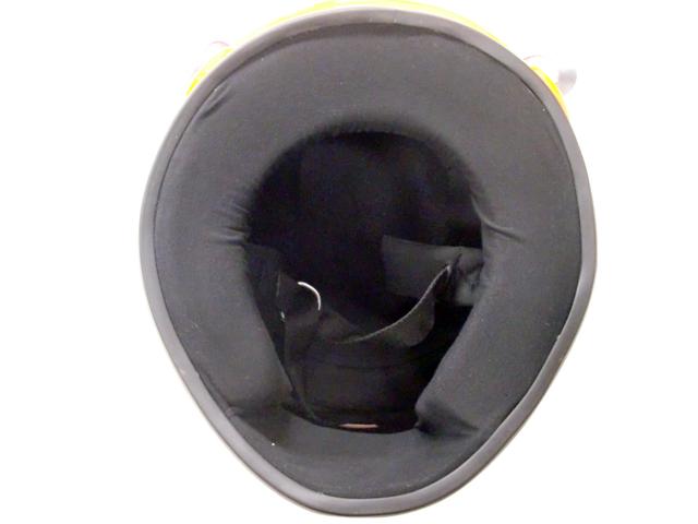 画像4: ヘルメット(シューマッハ)レプリカ