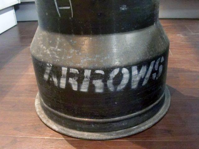 画像3: F1 オリジナル リア ホイール ARROWS